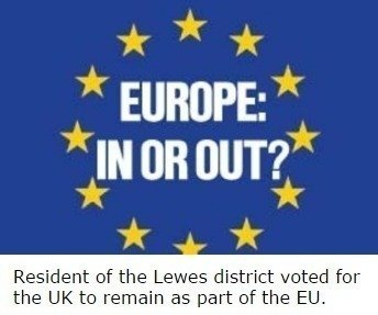 Call on Maria Caulfield to vote down the referendum