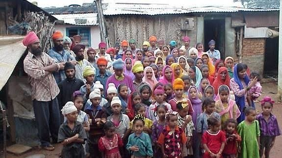 Petition · Wrong population effecting whole sikh community