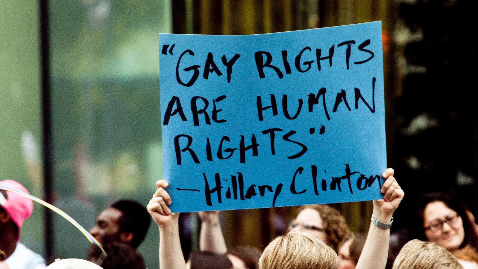 rencontre bi gay rights a Villeneuve Saint Georges