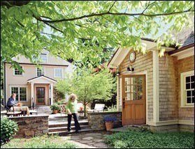 Topic accessory dwelling units for Backyard cabins granny flats