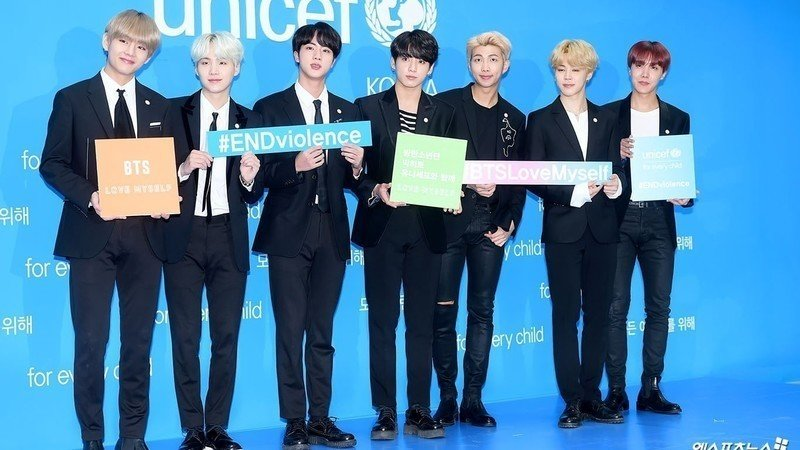Petition Exempt Bts From Military Service Change Org