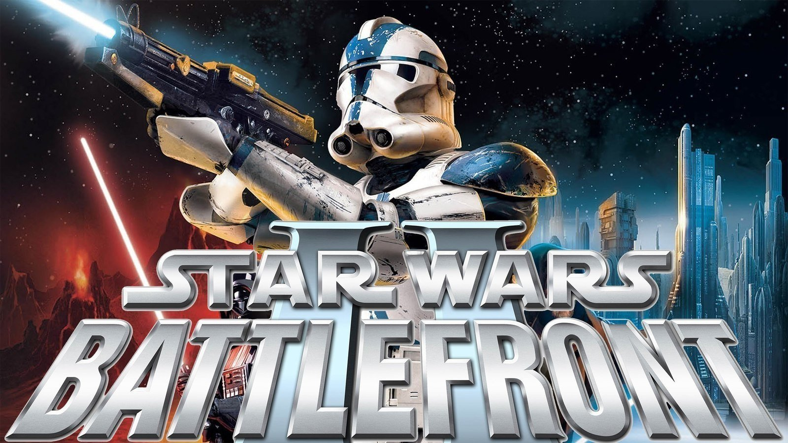 Petition Electronic Arts Make A Star Wars Battlefront 2 2005