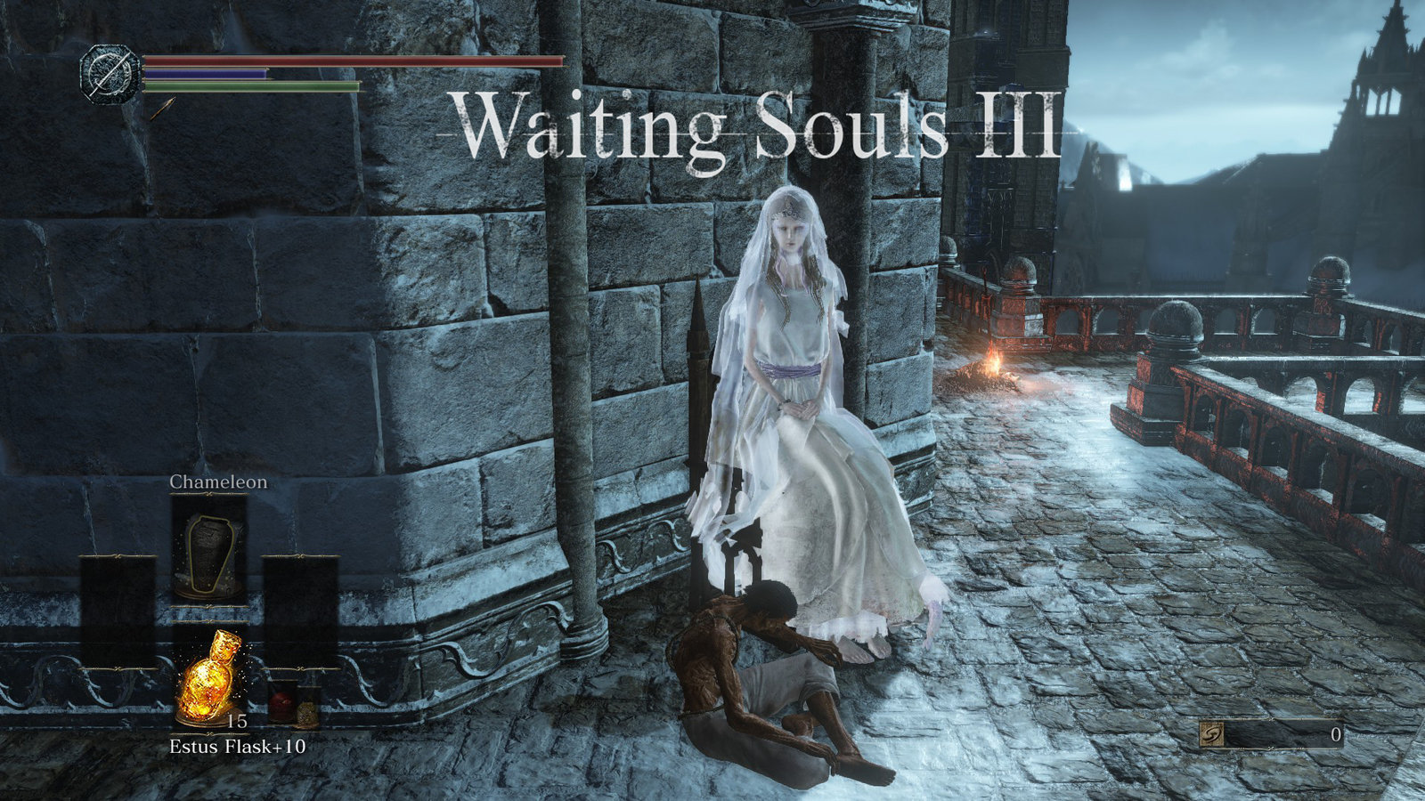 Matchmaking ds3