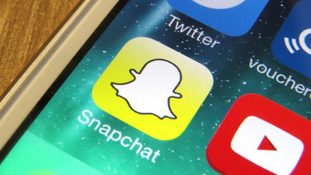 #NoThanksSnapchat-- Let Users Opt Out of Sexually Explicit Featured Stories
