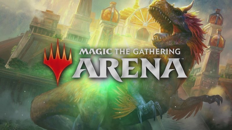 Petition · Magic: The Gathering Arena for MacOS and Linux