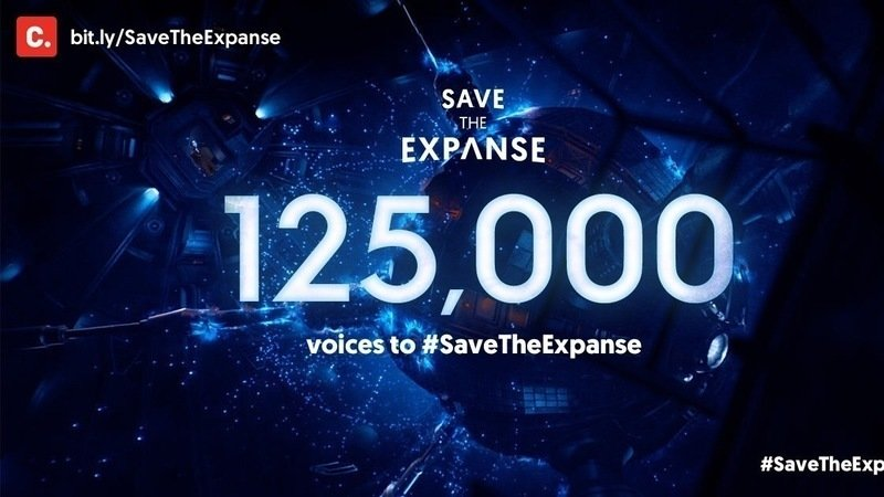 Petition update · More than 125,000 signatures and a