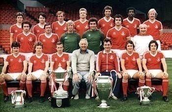 Europa Cup Teams