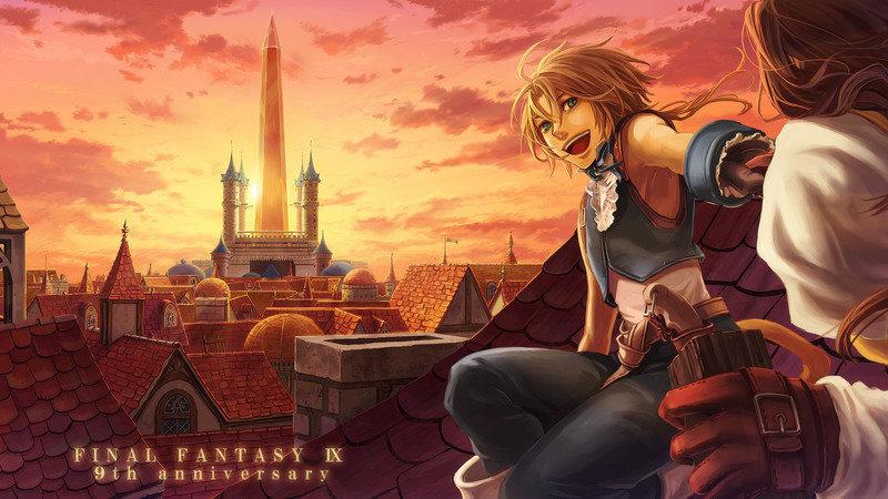 Mengenang Salah Satu Game RPG Terbaik, Final Fantasy IX! Kamu Sudah Main Belum?