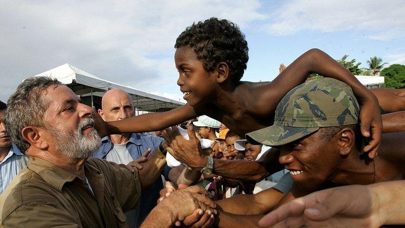 Lula Premio Nobel de la Paz