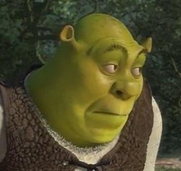 Peticion Hacer A Shrek Un Emoji De Whatsapp Change Org