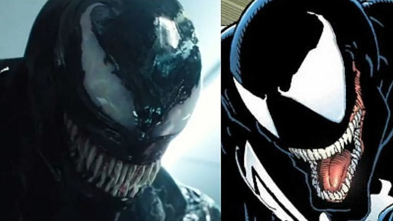 Petition Make The Venom Movie R Rated Change Org