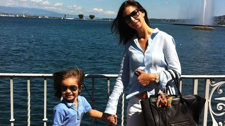 Petition · Let Raissa and his son stay in Switzerland · Change.org