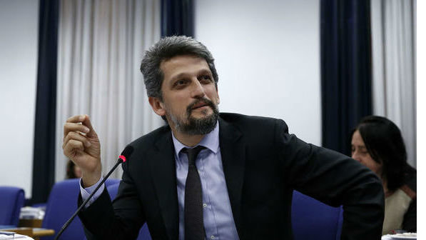 Резултат с изображение за garo paylan washington