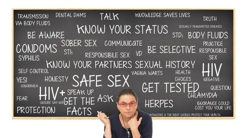 Comprehensive sexuality education in nepal