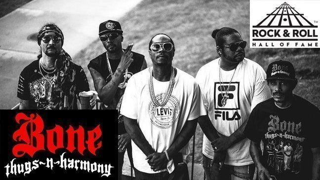 Petition · Help induct Bone Thugs-n-Harmony into the Rock & Roll