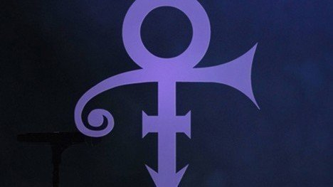 Petition Apple I Want The Love Symbol Prince Used As His Name To