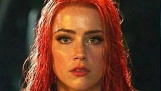 Petition · Change Amber Heard in Aquaman 2 by Johnny depp ...