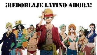 Petición · Toei Animation : Que One Piece vuelva a ...