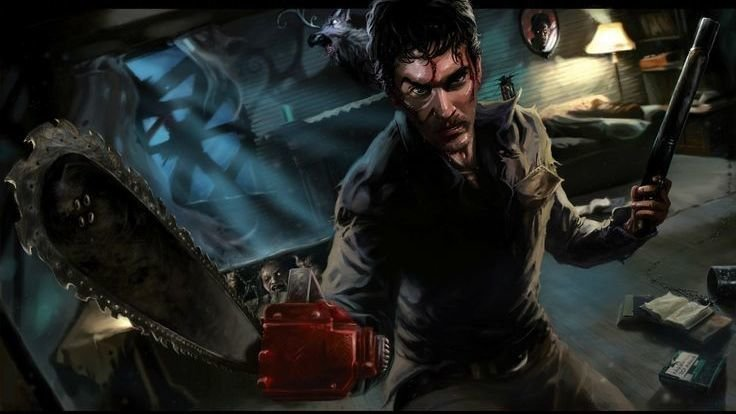 Ps4 Games Coming Out In 2020.Petition New Evil Dead Game 2020 Ps4 Xbox1 Pc Change Org