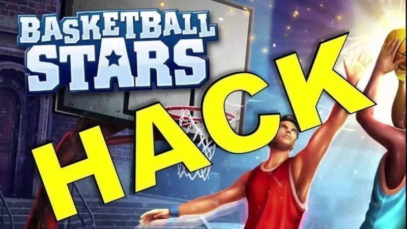 Image result for Basketball Stars Hack 2018