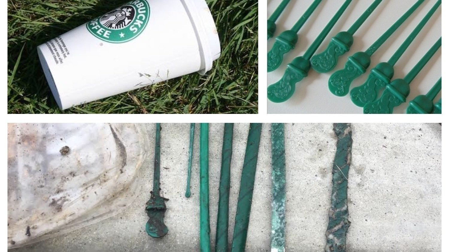 Petition 183 Starbucks Stop Using Plastic Stoppers End
