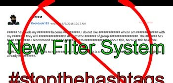 Petition · Roblox: Abolish Roblox's Hashtag Censorship