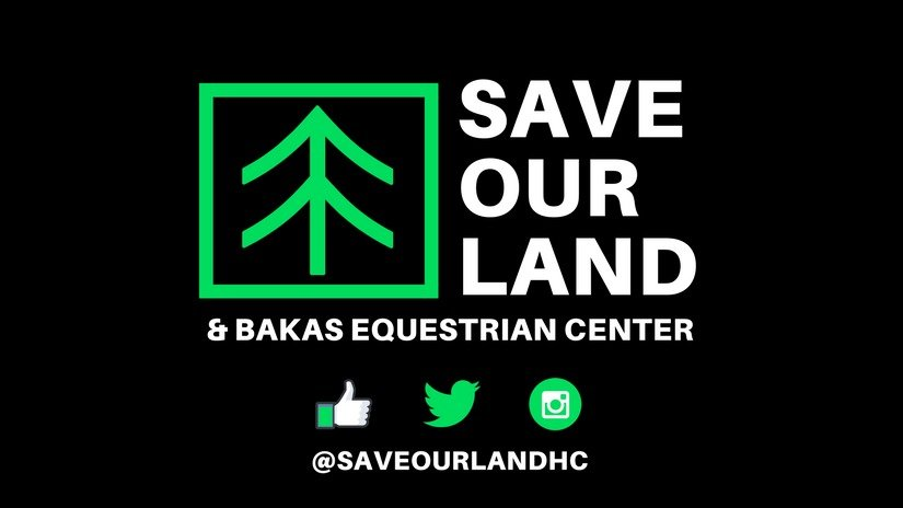 Petition 183 County Commissioners Save Our Land Amp Bakas