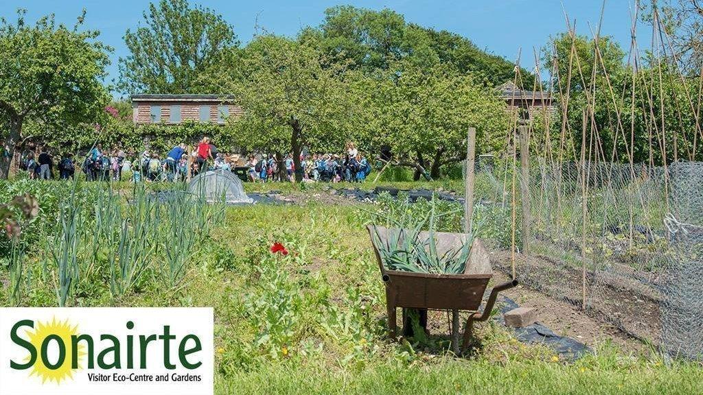 Petition · Connect Sonairte Ecology Centre to local communities via public  transport! · Change.org