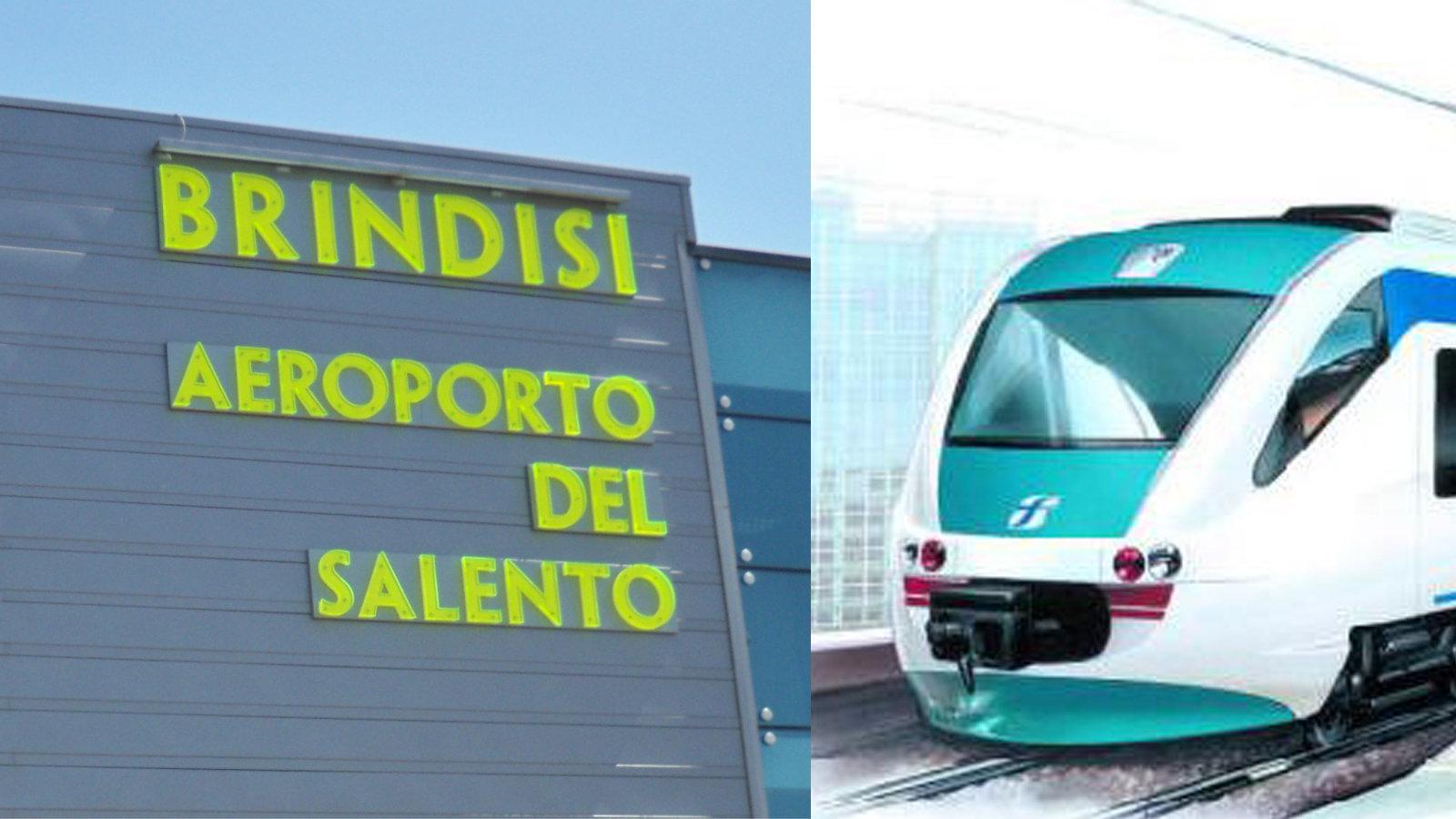 Aeroporto Brindisi : Petizione · michele emiliano collegamento diretto lecce aeroporto