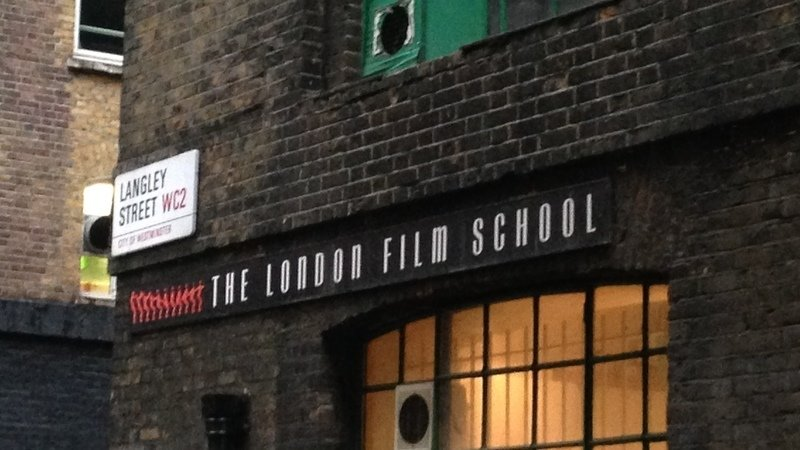 Image result for IMAGES FOR LONDON FILM SCHOOL