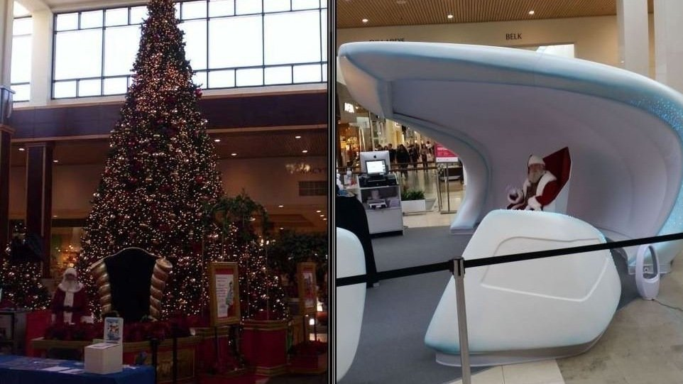 Petition Tell Southpark Mall And Simon Malls To Bring Back The  - South Park Christmas Tree Lighting