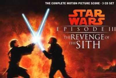Petition Walt Disney Records Release Complete Soundtracks For Star Wars Episode Ii Attack Of The Clones Star Wars Episode Iii Revenge Of The Sith Change Org
