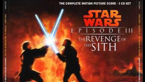 Petition Walt Disney Records Release Complete Soundtracks For Star Wars Episode Ii Attack Of The Clones Star Wars Episode Iii Revenge Of The Sith Change Org