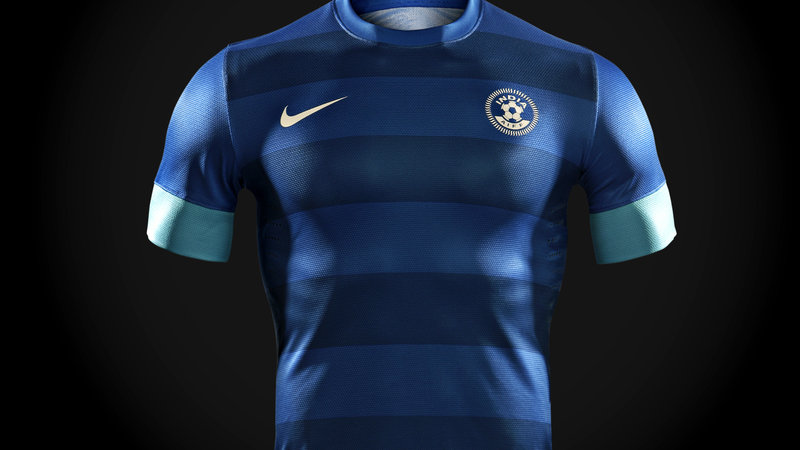 Petition · Nike India  Nike India to sell Indian Football team ... e690c084d