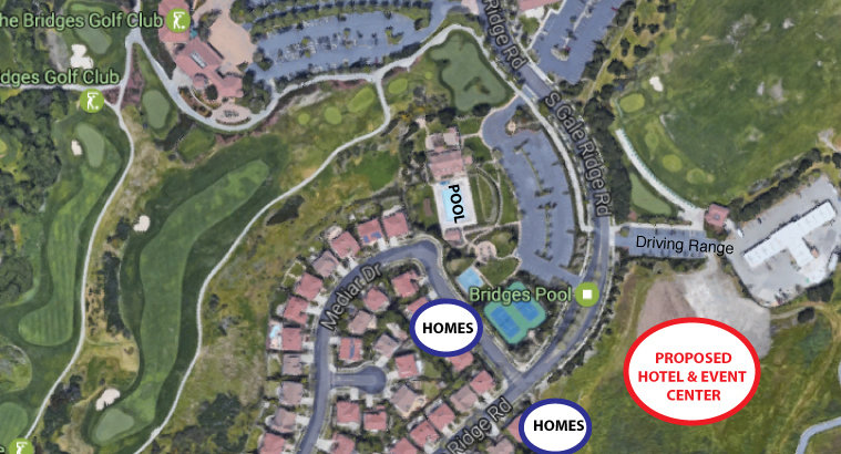 Petition update · Respect the intent of zoning laws and keep