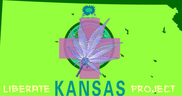 Petition · Medical Marijuana Law in the State of Kansas