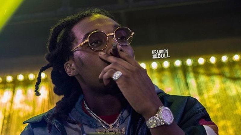 Petition · Migos: Get Takeoff on a