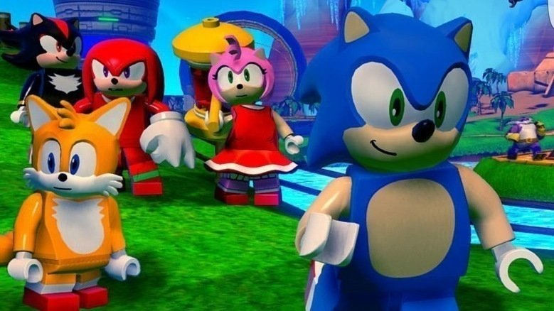 Petition · TT Games: Bring Tails, Knuckles, Amy Rose, And Shadow Into LEGO  Dimensions As Playable Characters! · Change.org