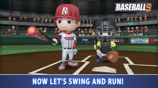 Petition New Baseball 9 Hack Mod Apk Get Unlimited Coins Cheats