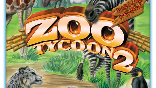 Petition · Zoo Tycoon 2 Remastered · Change org
