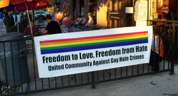 new york state gay hate crimes