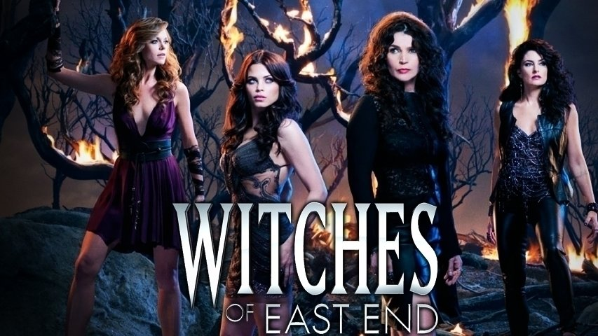 Petition Witches Of East End Season 3 Change Org
