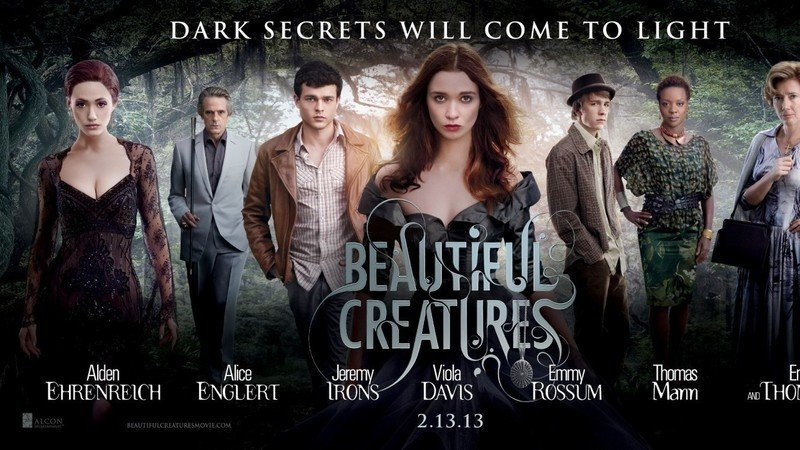 Beautiful Creatures 2 Filmstart