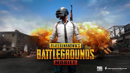 "Petition · PUBG Mobile Corporation: Make PUBGM ""Graphics"