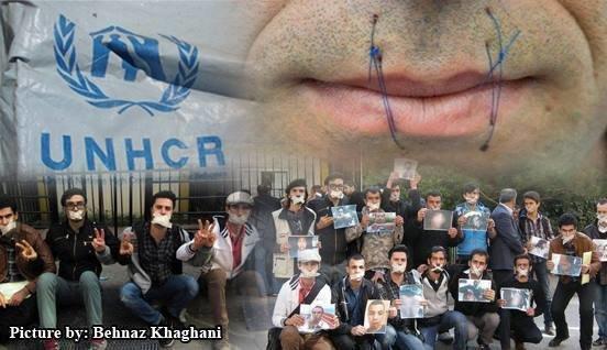 Unhcr homosexual refugees