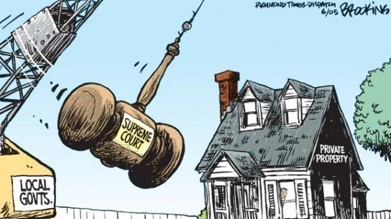 Eminent Domain in Your State