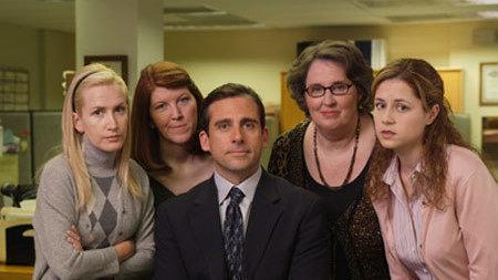 Bring Back The US Office On Netflix UK