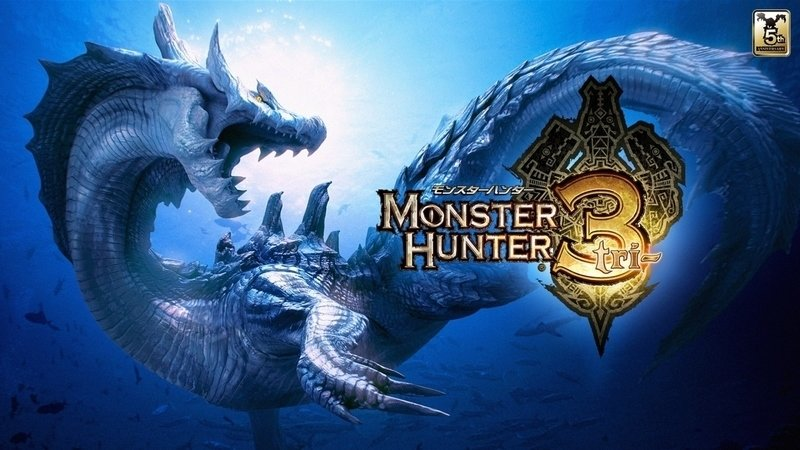 Petition · Please re-open some Monster Hunter Tri online servers ...