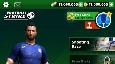 Petition New Football Strike Hack Mod Apk Get Unlimited Coins