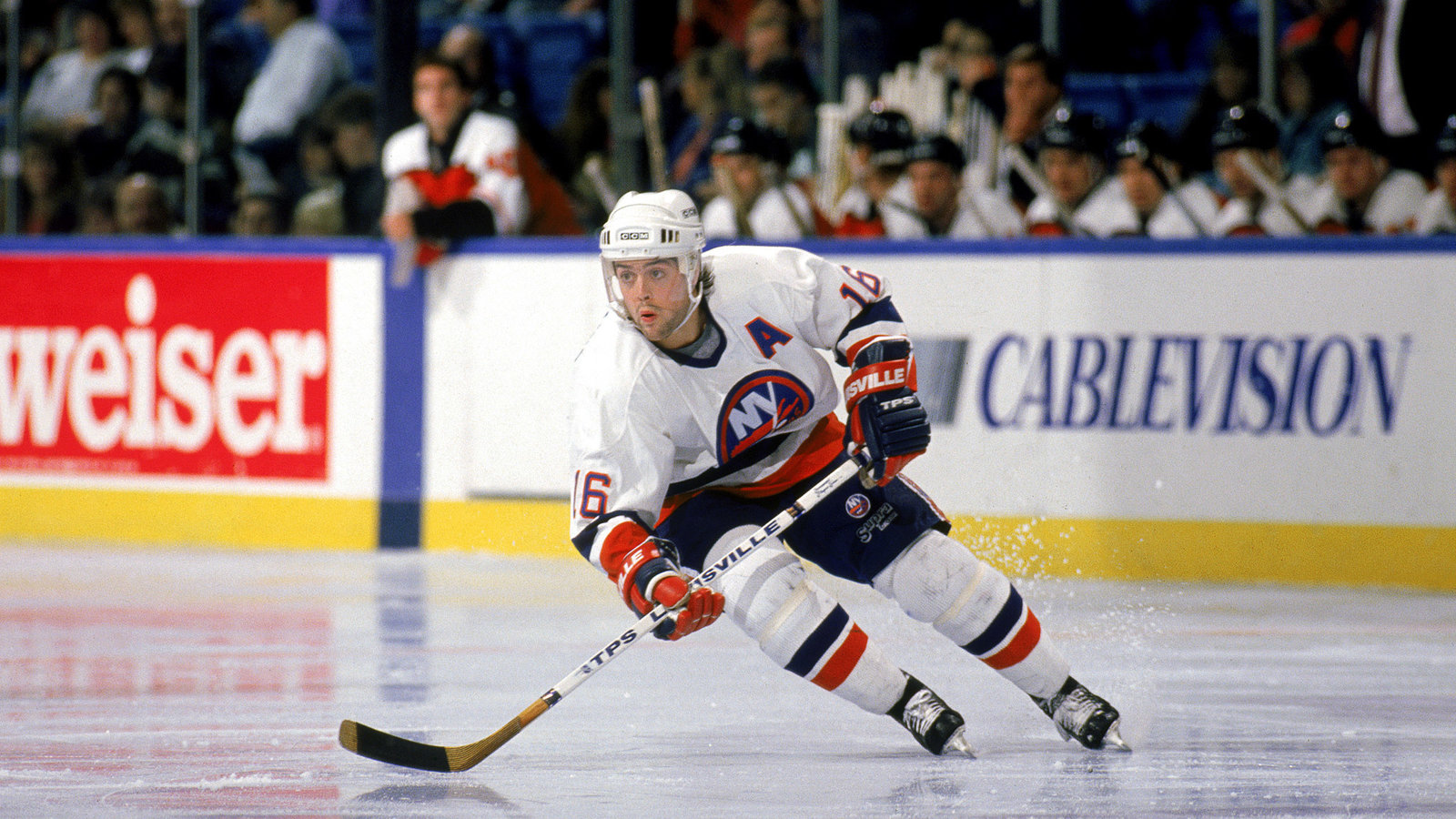 Ct Pick 3 >> Petition · New York Islanders: Induct Pat LaFontaine into ...